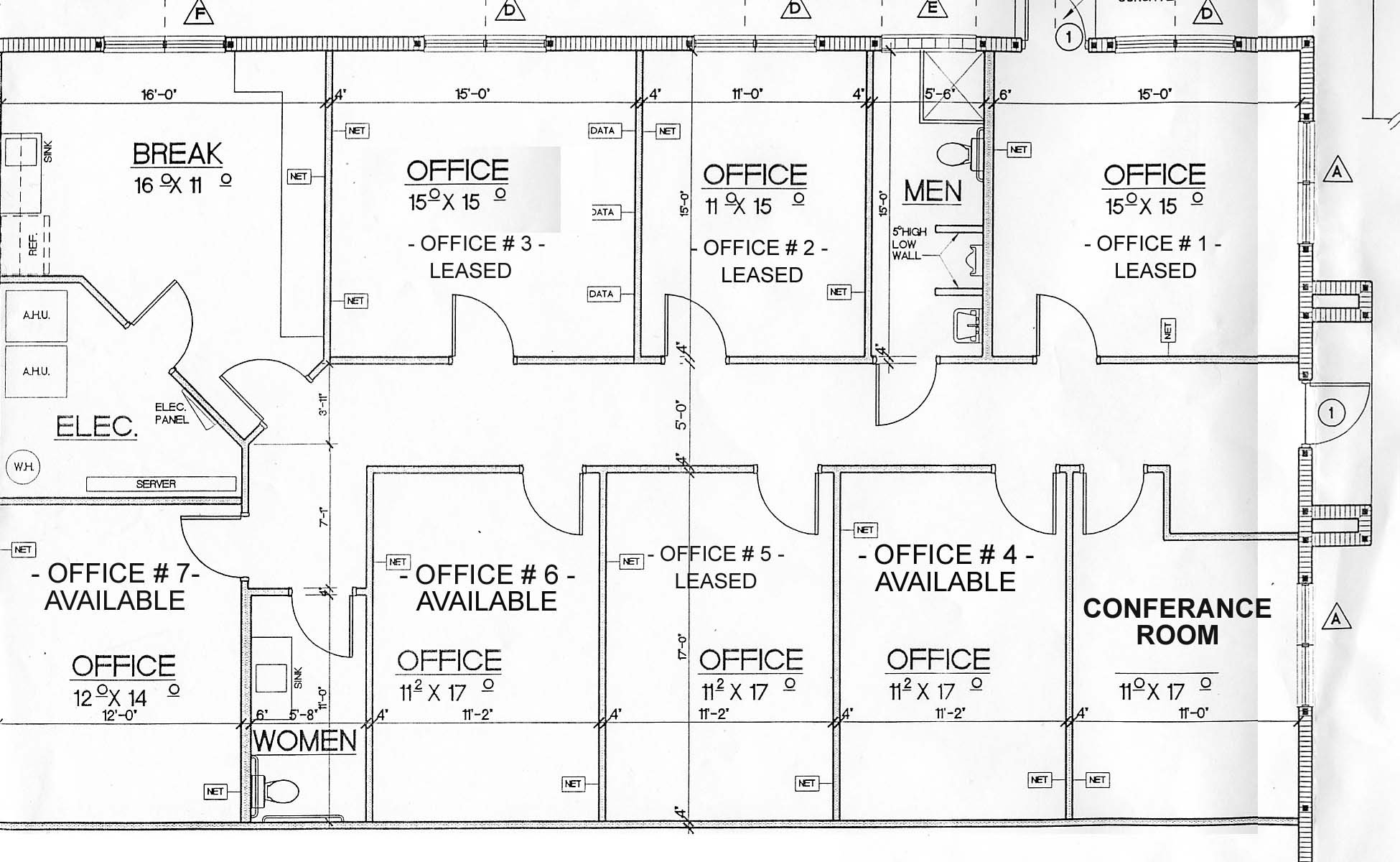 Free Commercial Floor Plan Software