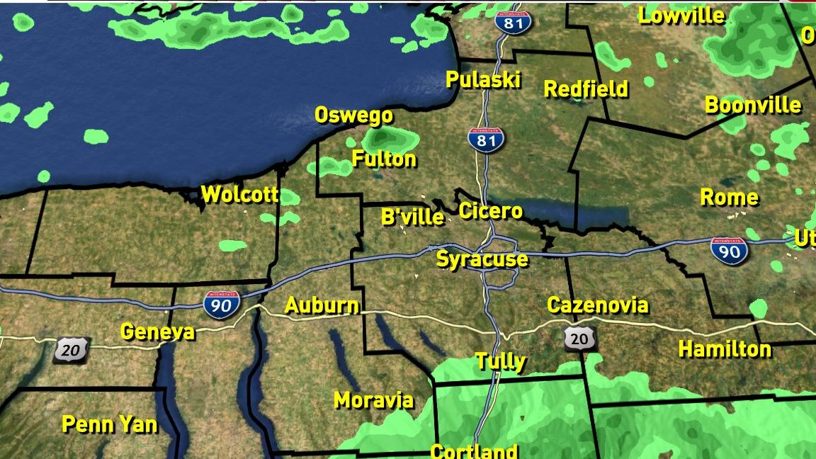 HD Decor Images » Syracuse Maps   News  Weather  Sports  Breaking News   WSTM Triple Doppler Radar Views