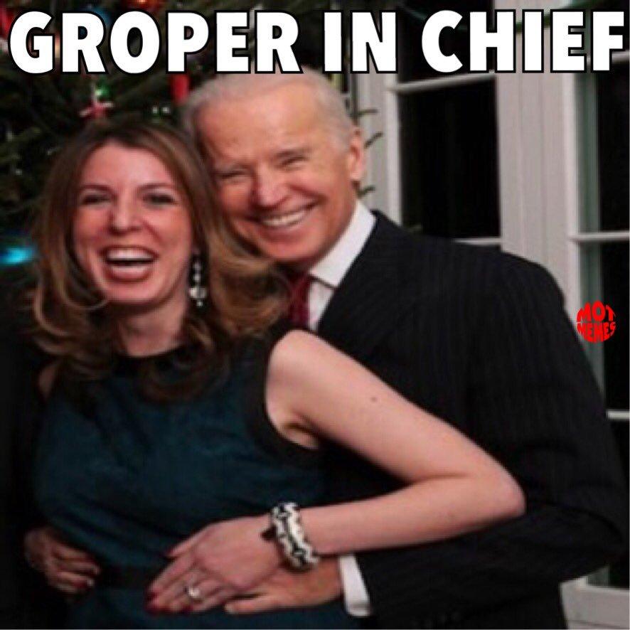 Joe Memes Funny Creepy Biden
