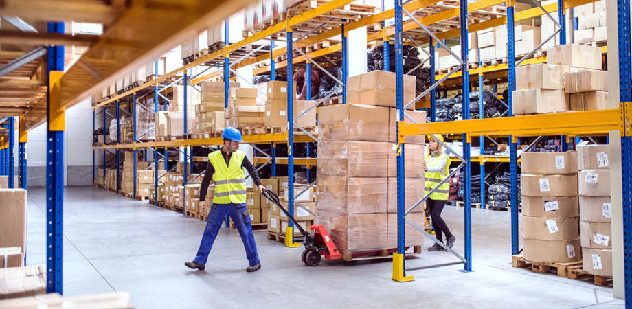 10 Reasons To Consider A Career In Logistics Coastal