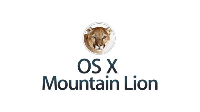 Photo of Meu Mac suporta o Mountain Lion?
