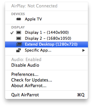 Photo of Como usar o Apple TV como um segundo monitor?