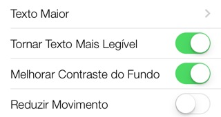 Photo of Como reduzir o movimento de fundo(parallax) do iOS 7