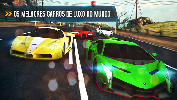 Photo of Asphalt 8: Airborne na Área