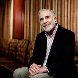 Photo of Carl Icahn comprou mais Apple, USD 1.6 bilhão