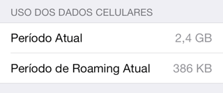Photo of Como Monitorar o Consumo de Dados no iOS