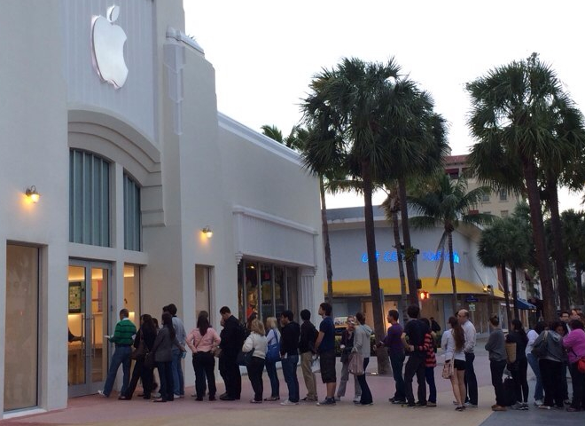 Photo of Black Friday Apple BR