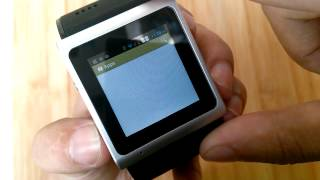 Photo of Smartwatch Goophone