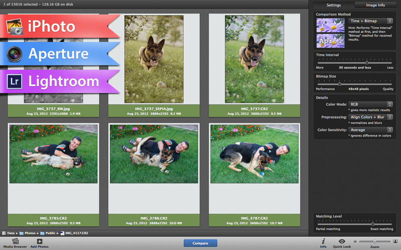 Photo of PhotoSweeper para Organizar suas Fotos no Mac