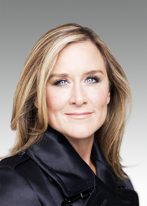 Photo of Angela Ahrendts: Como foi a transição para a Cultura Corporativa da Apple