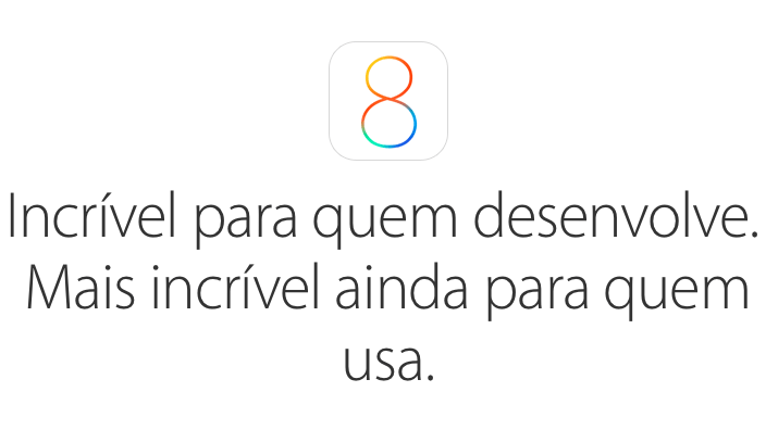 Photo of Meu iPhone está lento com o iOS 8, o que fazer?