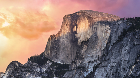 Photo of Wallpaper do OS X Yosemite