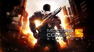 Photo of Trailer: Modern Combat 5