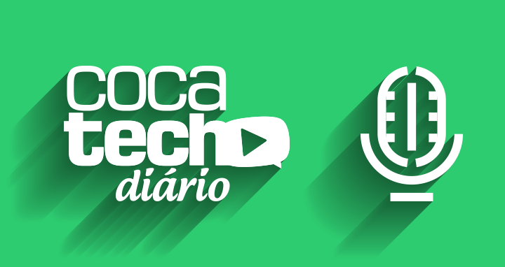 Photo of 30/09 – Dia Internacional do Podcast, Google, San Francisco, Coffitivity e muito mais