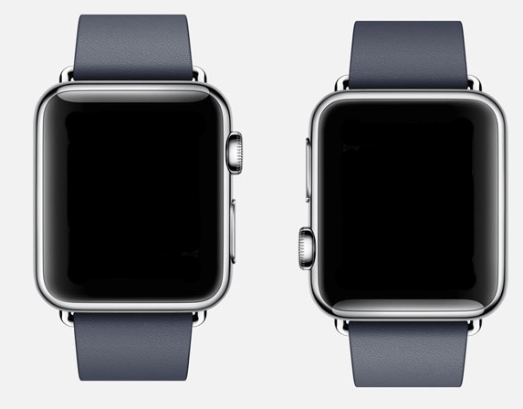 Photo of Canhoto pode usar o Apple Watch?