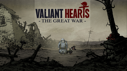 Foto de Valiant Hearts: The Great War