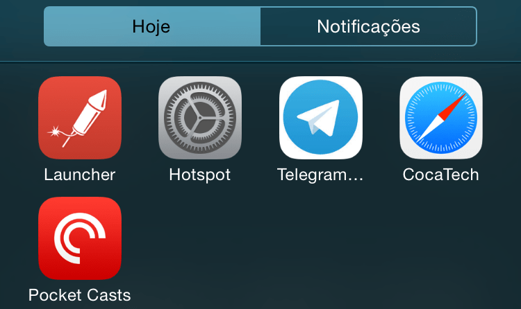 Photo of Como colocar Atalhos para Apps, Ajustes e Contatos
