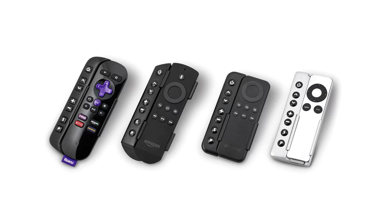 Photo of Sideclick, extensão para controlar sua TV com o controle do Apple TV