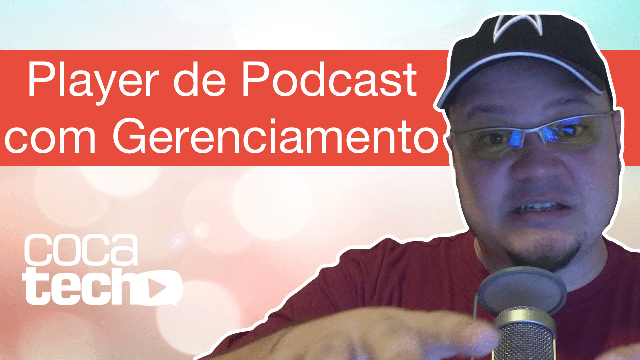 Photo of Castro 2, Player de Podcast com Gereciamento