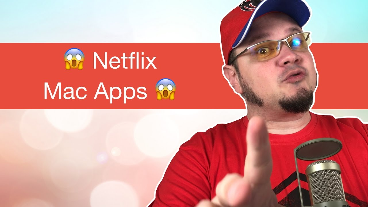 Photo of Netflix de Mac Apps?!