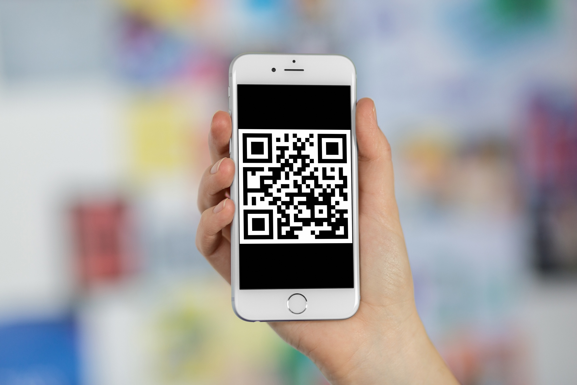 Photo of Como Criar QR Codes para o iPhone – 02/10
