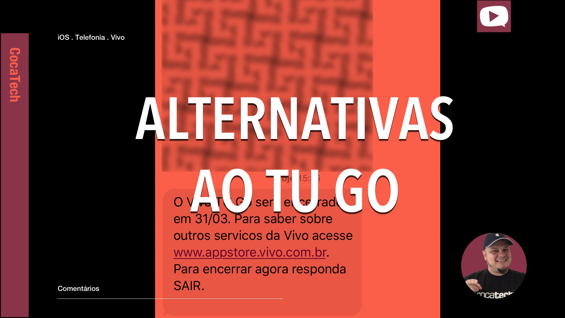 Photo of Quais as Alternativas ao TU Go? – 05/03