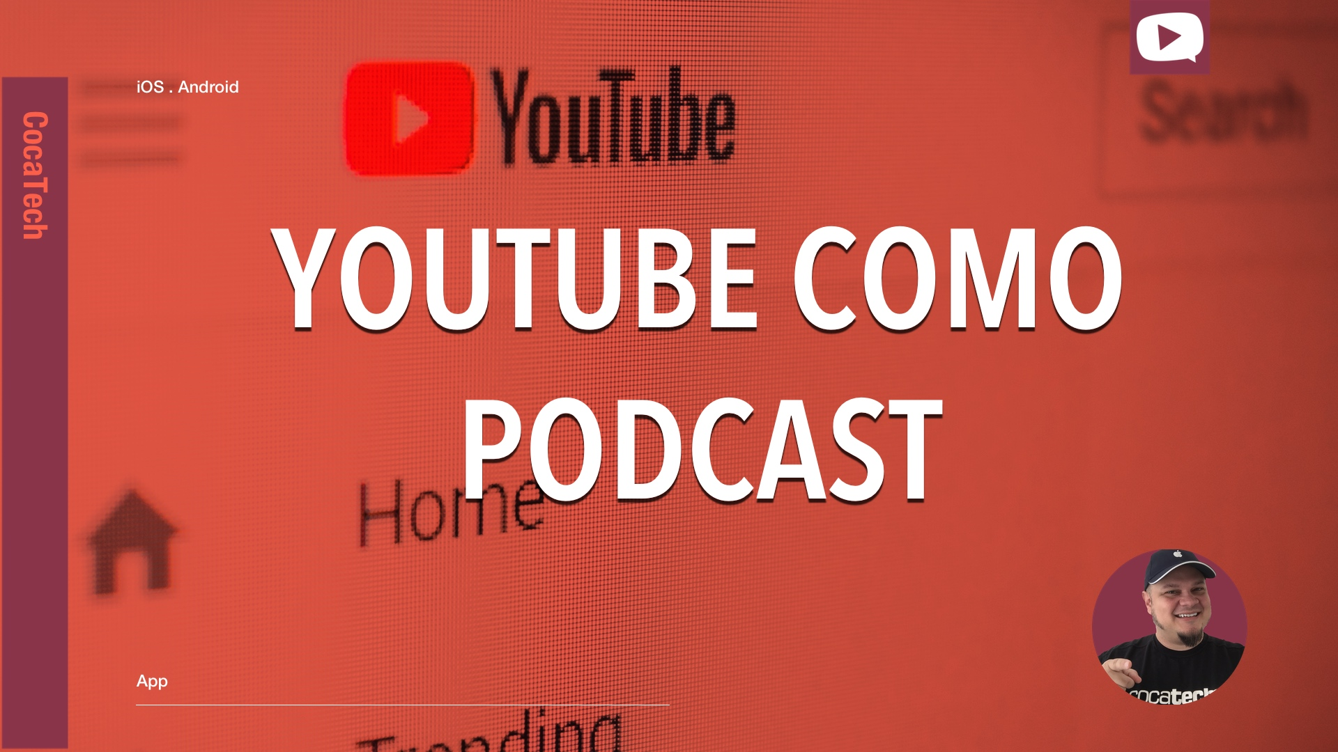 Foto de Como Ouvir/Ver YouTube Como Podcast, Transforme Canais em Feeds RSS