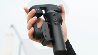 Photo of ATOM, o menor gimbal para smartphones
