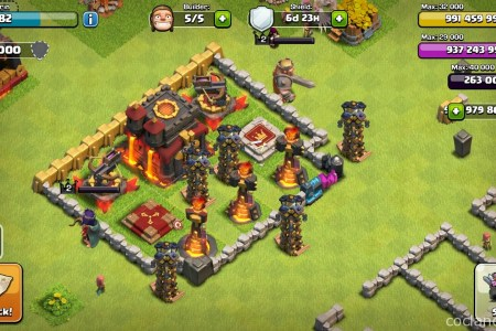 Clash Of Clans Hack Ios Deutsch Ohne Jailbreak Karmashares LLC - Minecraft server erstellen iphone