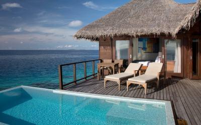 Maldives Water Villa Resorts | Coco Collection