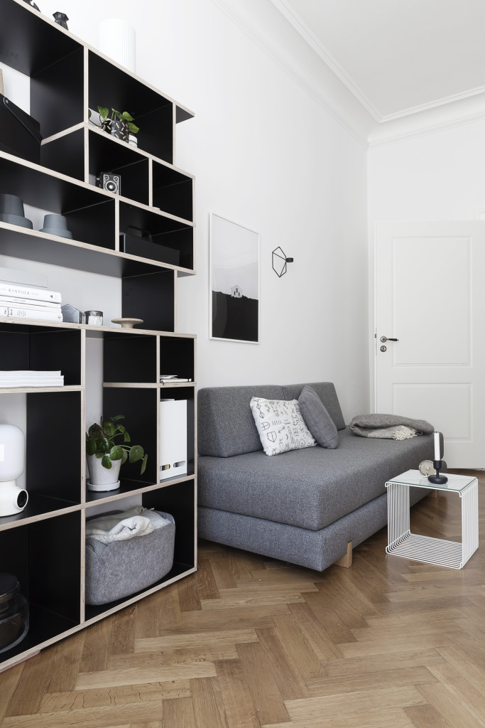 Small Apartment Interior Design 2017