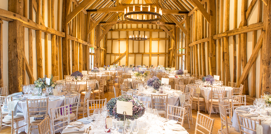 The Great Barn Open Day At Micklefield Hall Uk Wedding Venues Directory