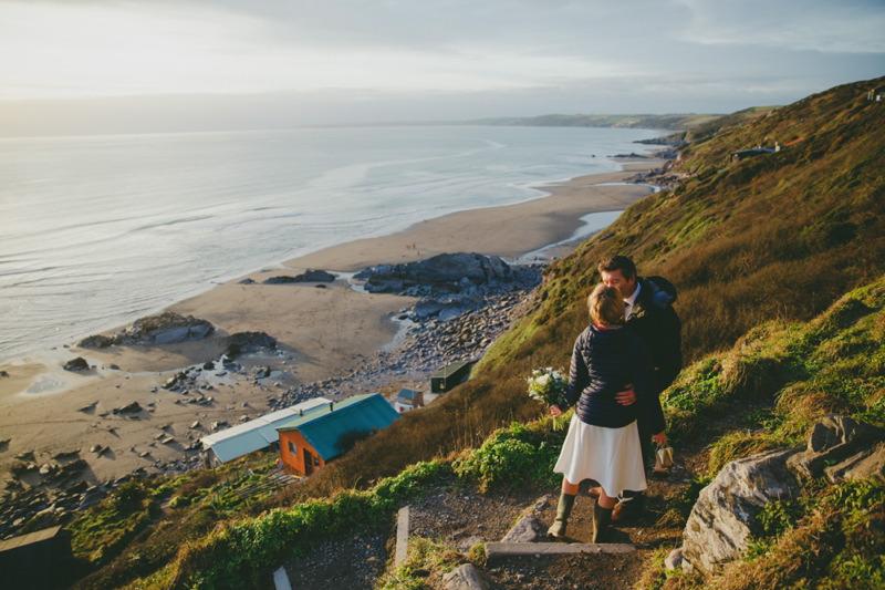 Beach Wedding Locations Uk