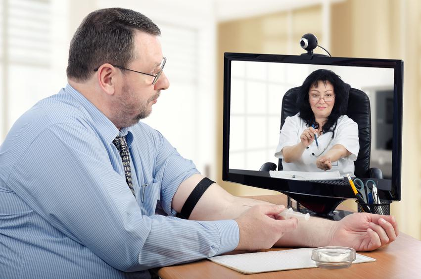 If You Aren T Already In Telemedicine Now Chances Are You