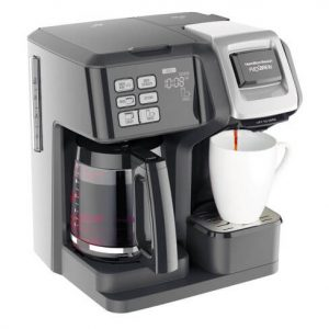 Hamilton Beach (49950C) FlexBrew Coffee Maker