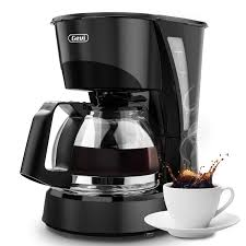 Gevi Small 4-Cup Coffee Maker