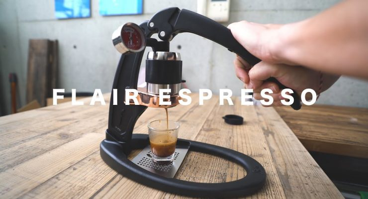 Flair Signature Espresso Maker