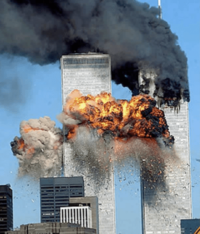 Remember: 9/11 Photos | Search Marketing Communications