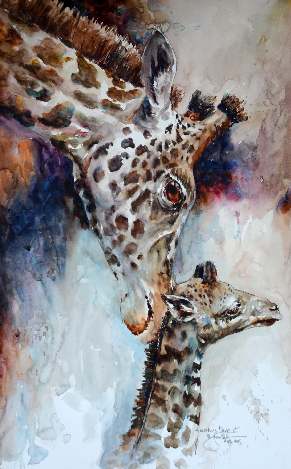 Bev Jozwiak – Cole Gallery ~ An Artist's Point of View