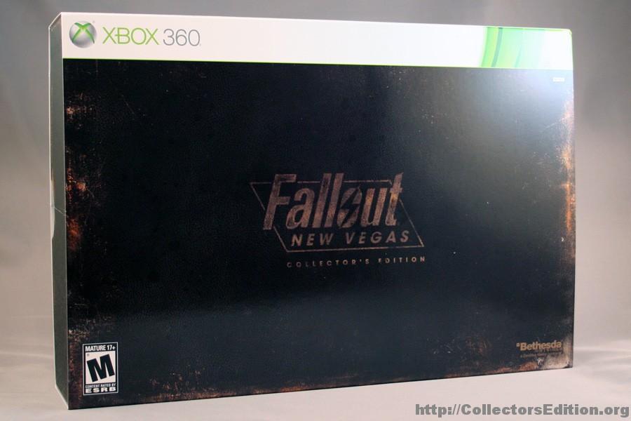 Fallout 360 Xbox Ultimate Vegas