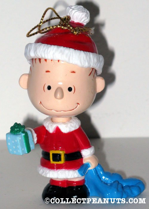 I Love Lucy Christmas Ornaments