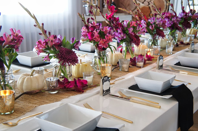 Dinner Party Decorating Ideas Dinner Party Table Setting Ideas