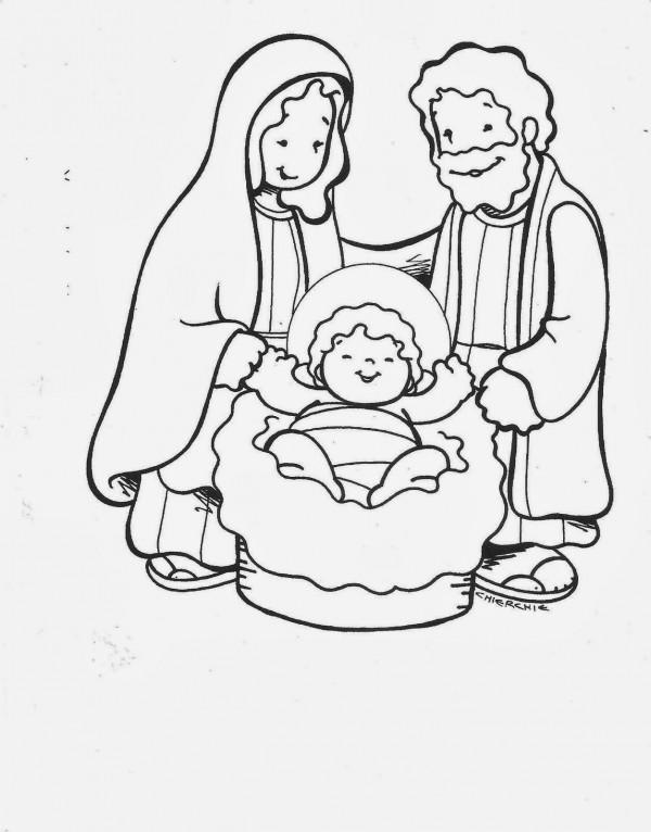 Y Jesus Posadas Maria Jose