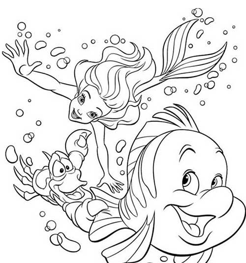 Free Dirty Word Coloring Pages