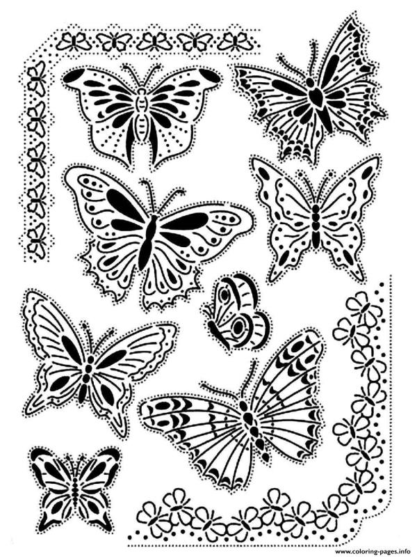 vintage coloring pages # 20
