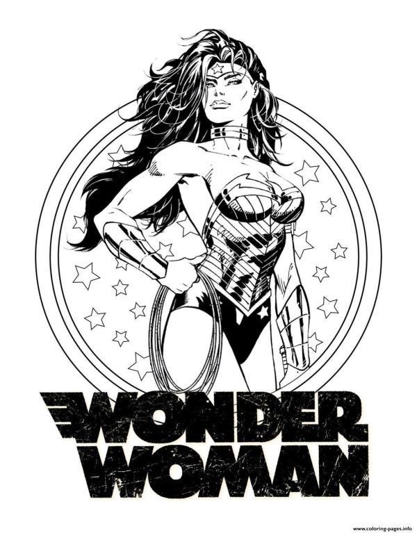 dc coloring pages # 68
