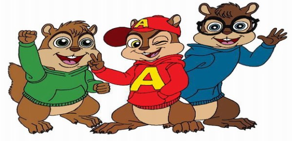 chipmunk coloring pages # 66