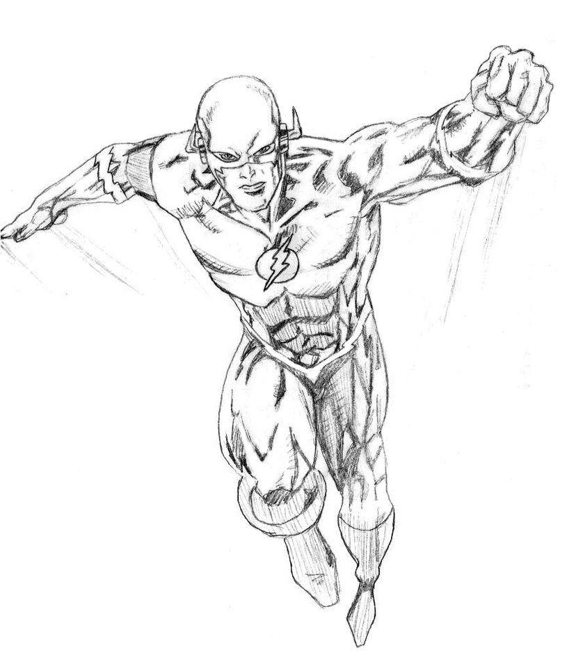 Flash superhero printable coloring pages coloring home, printable love coloring pages