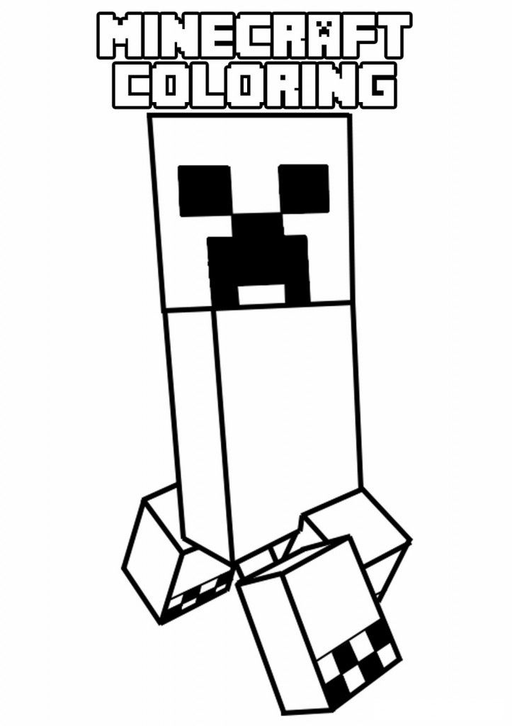Printable minecraft coloring pages coloring home, puppy love coloring pages