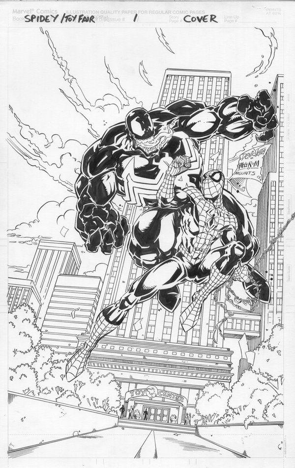 Venom vs spiderman coloring pages coloring home, batman coloring pages